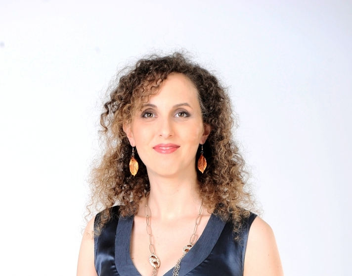 Audra, virtual assistant e mentore per l'imprenditoria da casa