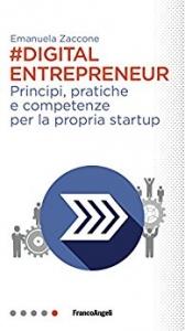 Libro: Digital entrepreneur - Emanuela Zaccone