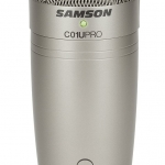 Microfono Samson C01 PRO per podcast