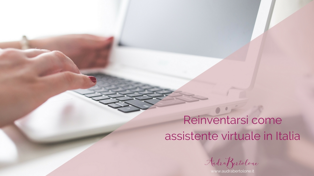 Assistente virtuale in italia
