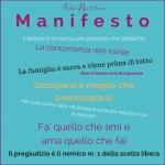Manifesto Assistente virtuale