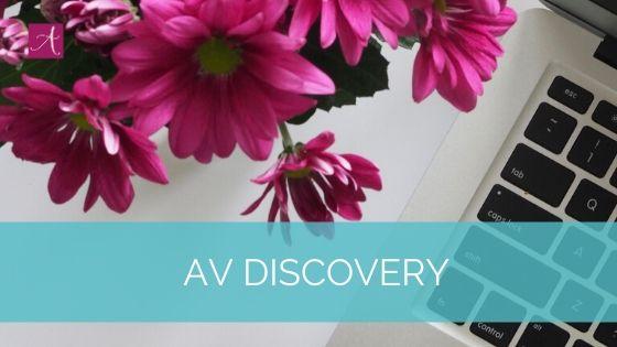 Assistente virtuale discovery: la consulenza per capire cosa significa fare l'assistente virtuale