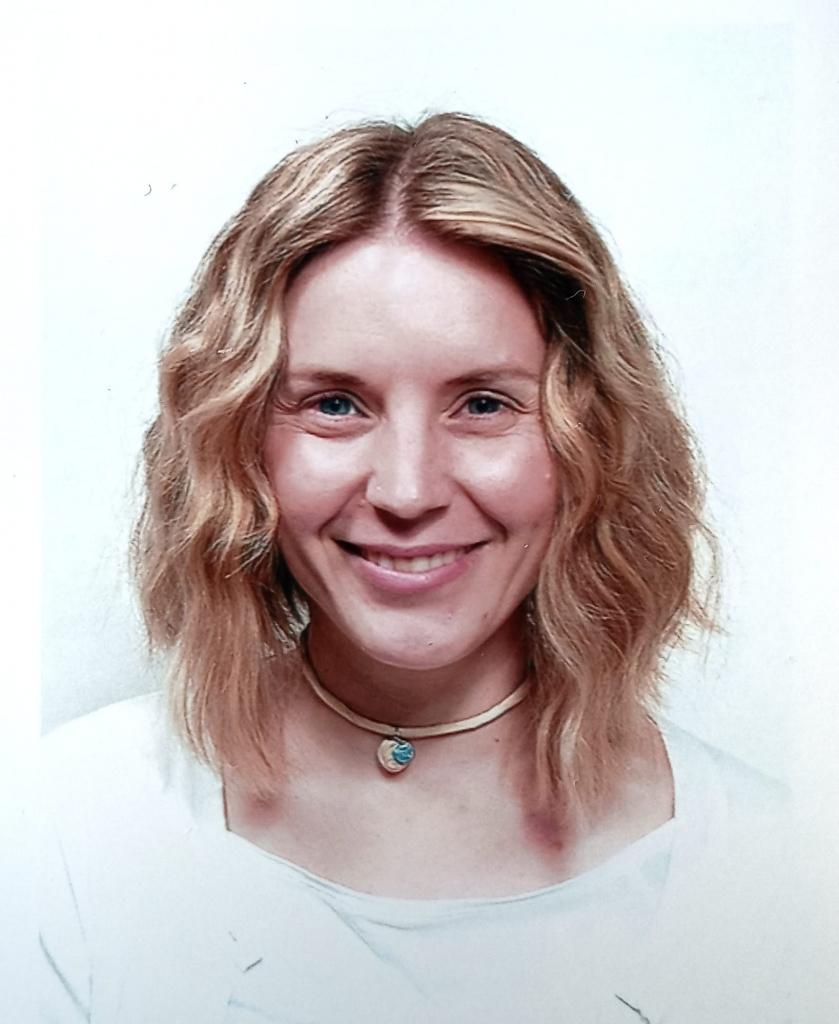 Barbara Mattiolo counselor