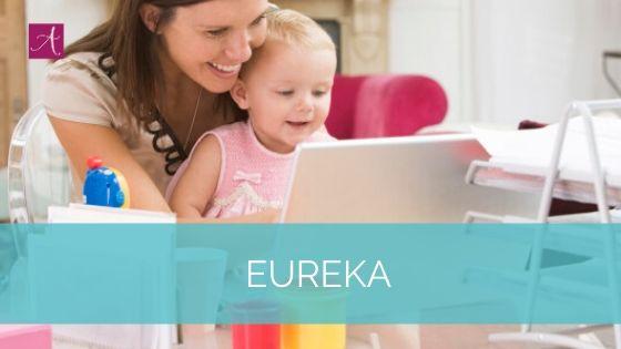 Eureka -la consulenza per chi vuole avviare un business da casa (homebased)