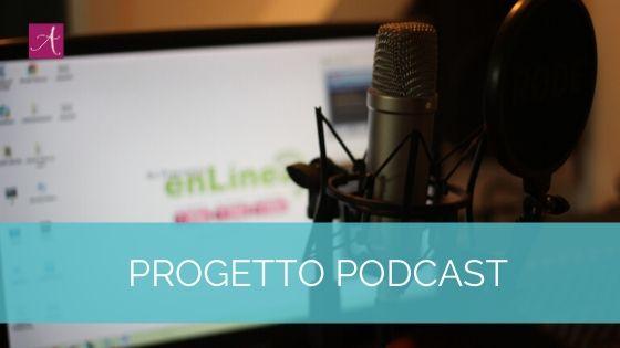 Consulenza per progettare il podcast per la tua attività
